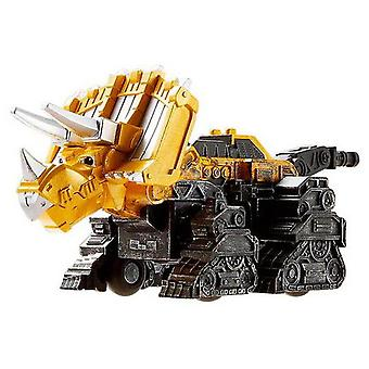 Mattel Dinotrux Power Trux Dozer (Toys , Action Figures , Dolls)