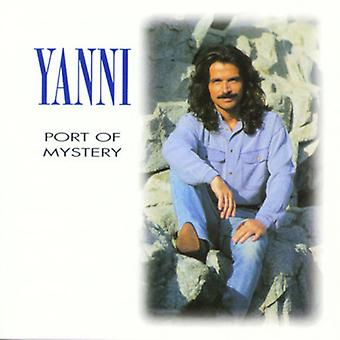 Yanni - Port of Mystery [CD] USA import