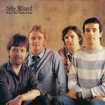 Silly Wizard - Kiss the Tears Away [CD] USA import
