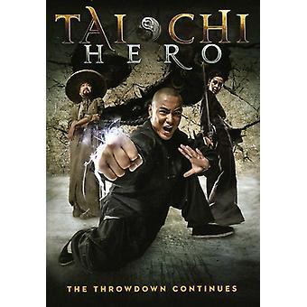Tai Chi Hero [DVD] USA import