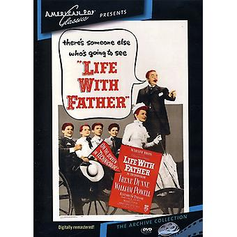 Life with Father (1947) [DVD] USA import