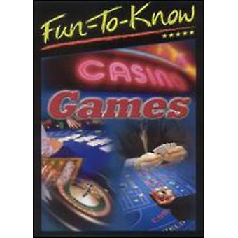 Casinospil [DVD] USA importerer