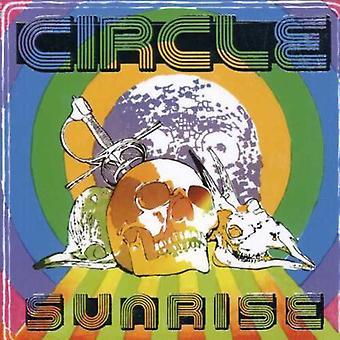 Cirkel - cirkel [CD] USA importerer