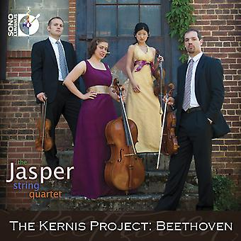 Beethoven/Kernis - The Kernis Project: Beethoven [CD] USA import
