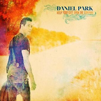 Daniel Park - Keep Your Gaze Upon the Compass [CD] USA import