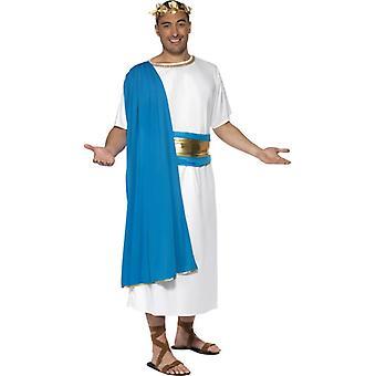 Senator Roman Cäsar costume, Roman Costume robe