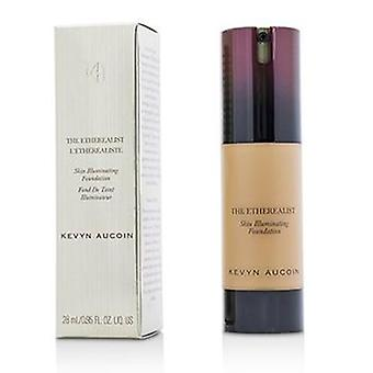 Kevyn Aucoin Etherealist huden lysande Foundation - Medium EF 10-28ml/0,95 oz