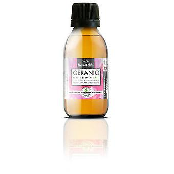 Terpenic Labs Geranium Essential Oil 100 ml (Kruiden remedies , Olie essences)