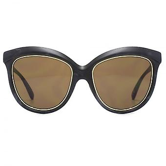 Italia Independent 0092M Sunglasses In Black