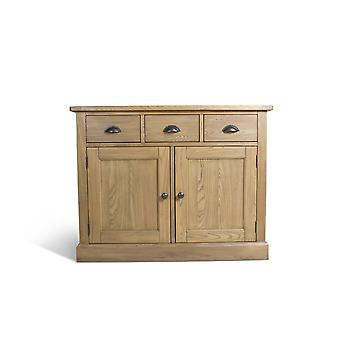 Direct Home Living Elm Lisbon Small Sideboard