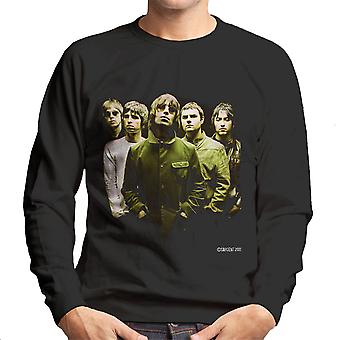 Oasis Band Liam Noel Gallagher Men's Sweatshirt
