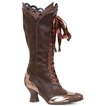 Ellie Shoes E-253-STELLA 2.5 Knee High Boot with Zipper