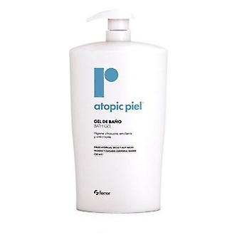 Repavar atopisk hud Bath Gel 750 Ml