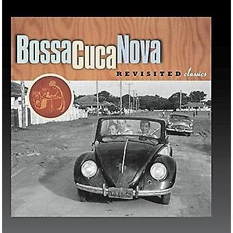 Bossacucanova - Revisited Classics [CD] USA import