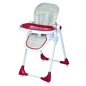 Safety 1St Kiwi Trona Red Dot (Home , Babies and Children , Eat , Highchairs)