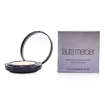Laura Mercier slät Finish Foundation Powder - 02 (ljus Beige med rosa underton) 9.2g/0.3oz