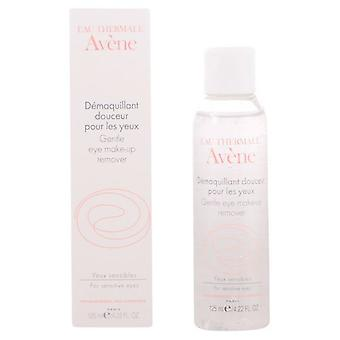 Avene Cleansing Softness Eyes 125 Ml (Woman , Cosmetics , Skin Care , Eyes and lips)