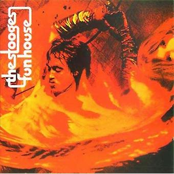 Fun House [Vinyl] door Stooges