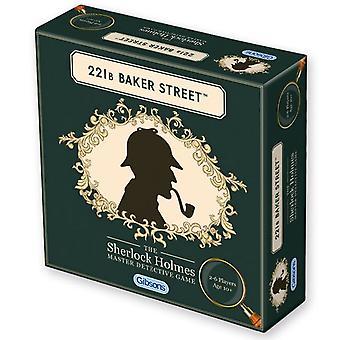 221B Baker Street - G778