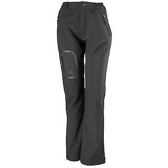 Result Womens/Ladies La Femme� Tech Performance Waterproof Softshell Trousers