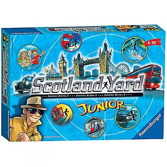 Ravensburger Junior Scotland Yard Board Game
