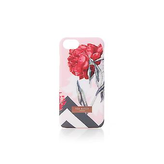 Ted Baker Womens Accessories Dodie Palace Garden Iphone Clip Case