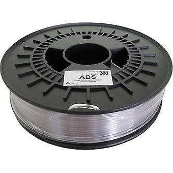 Filament German RepRap 100355 ABS plastic 3 mm