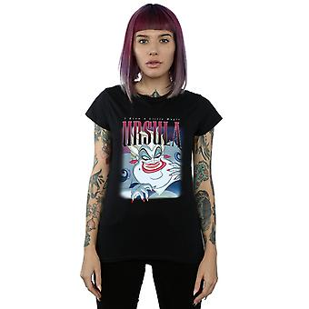 Disney die kleine Meerjungfrau Ursula Montage Frauenunterhemde