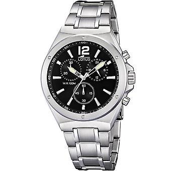 Lotus watches mens chronograph 10118/6