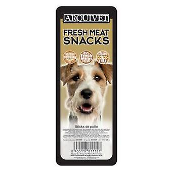 Arquivet Ox heart ArquiSnacks 100 Gr. (Dogs , Treats , Chewy and Softer Treats)