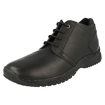 Mens Timberland Lace Up Ankle Boots 77562