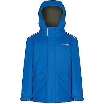 Regatta Boys & Girls Hurdle Waterproof Insulated Jacket