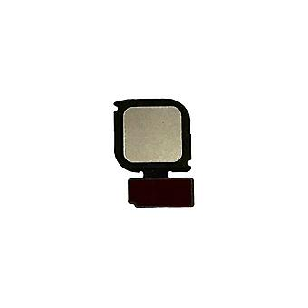 Finger fingerprint sensor for Huawei P10 Lite Flex Flex cable home button enter button gold