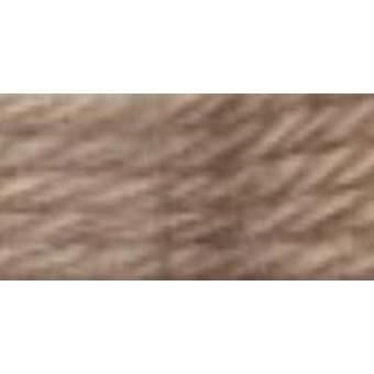 DMC Tapestry & Embroidery Wool 8.8yd-Light Gray Beige