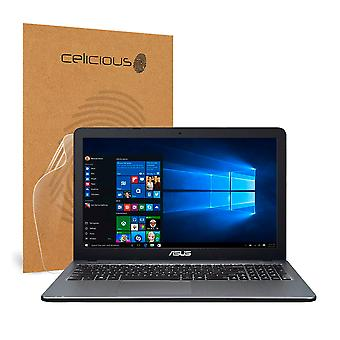 Celicious Impact Anti-Shock Shatterproof Screen Protector Film Compatible with ASUS VivoBook X540SA