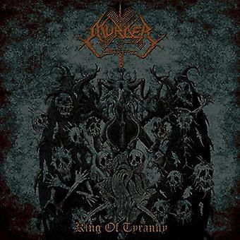Mord - König Tyrannei [CD] USA import