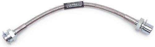 Russell 684730 Stainless Steel Import Clutch Hose