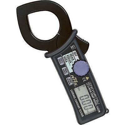 Kyoritsu KEW 2433R Clamp meter, Handheld multimeter Digital CAT III 300 V Display (counts)  4000