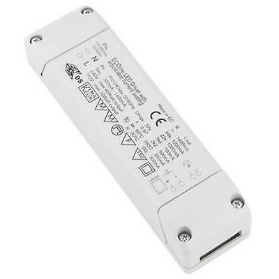 Barthelme ECOline 300-1400mA LED driver constante actuelle 0,3 - 1,4 A 16-32 Vdc non dimmable, approuvé pour une utilisation sur des meubles