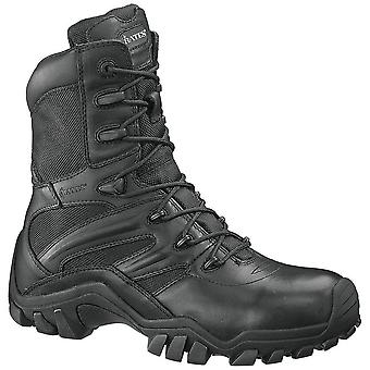 Bates Delta 8 Side Zip Military Boots