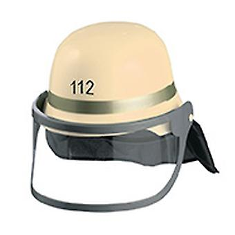Fire helmet fire fighter child accessory Carnival helmet