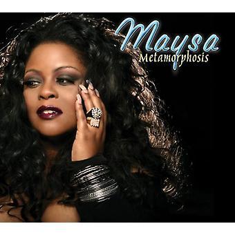 Maysa - importar de USA metamorfosis [CD]