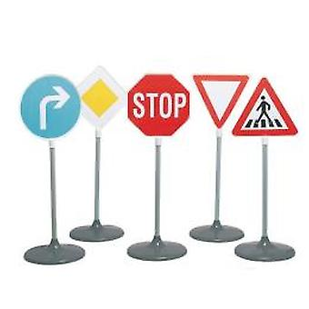 Traffic signs 5 St.
