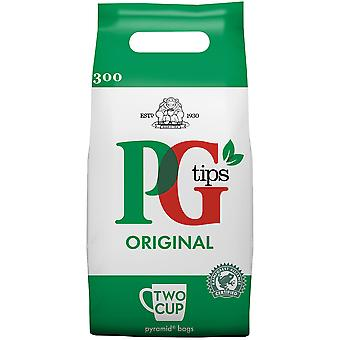 PG Tips Tee Beutel 2 Cup