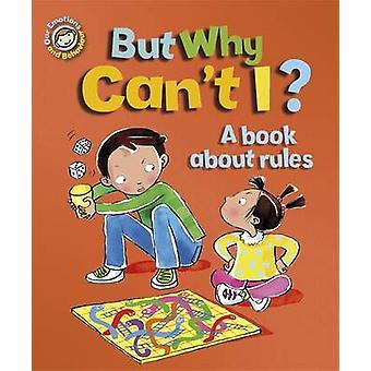 ولكن لماذا لا أستطيع؟ -كتاب عن القواعد بالقبور سو-جويكك ديزيديريا