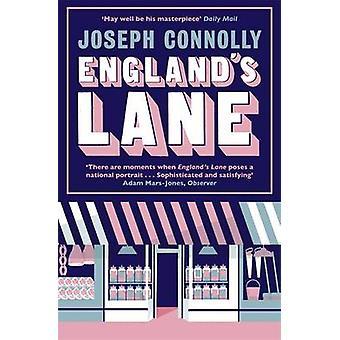 England's Lane by Joseph Connolly - 9781780877211 Book