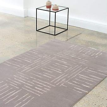 Rugs -Claire Gaudion - Jerbourg Grey
