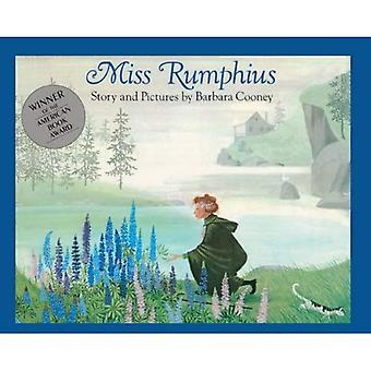 Miss Rumphius: Story and Pictures (Picture Puffin Books (Prebound))