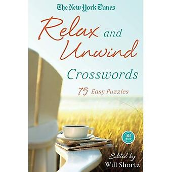 The New York Times Relax and Unwind Crosswords