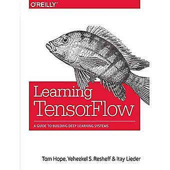 Leren TensorFlow